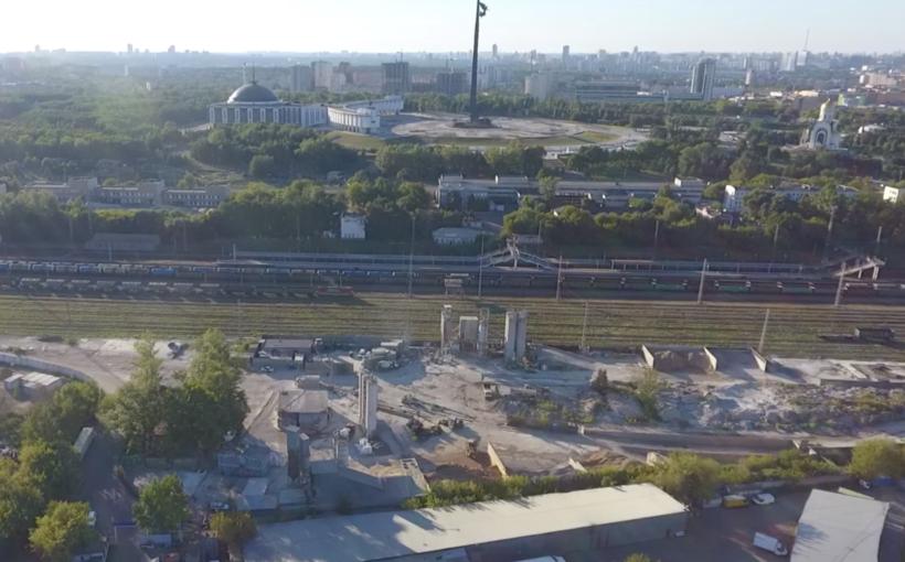 бетонное производство