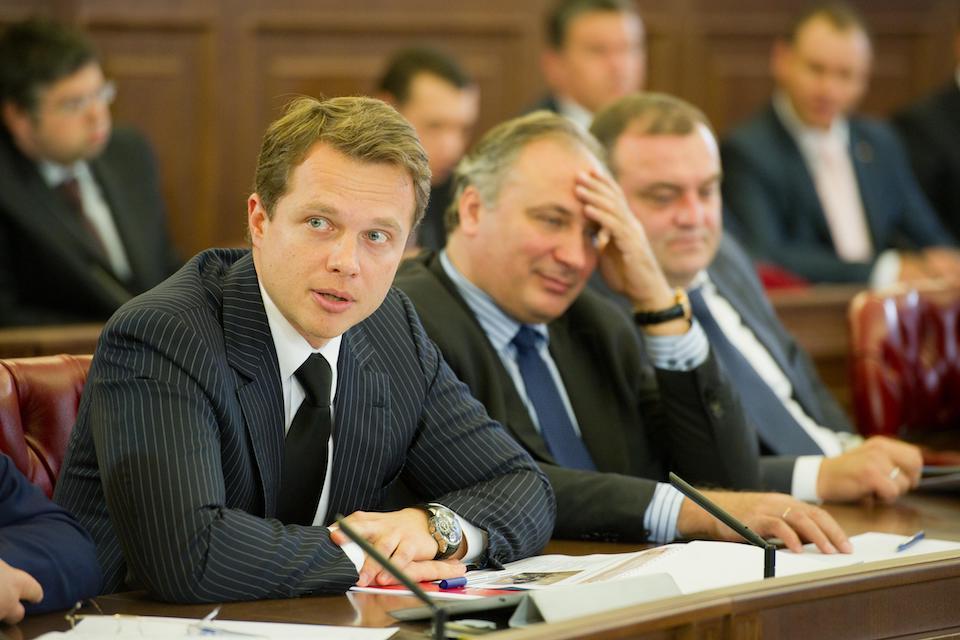 Мэрия Москвы уже готова объявить о понижении скоростного режима